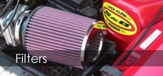 Air Filters Oil Filters falkirk