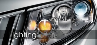 Car Lights servicing falkirk