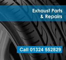car exhaust services cockburn auto electrics falkirk